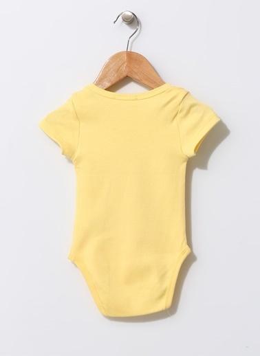 Mammaramma Body Sarı